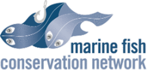 Marine Fish Conservation Network logo
