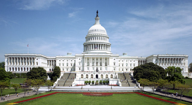 From DC to Tackle Box Part 1 (Congress & Legislation)
